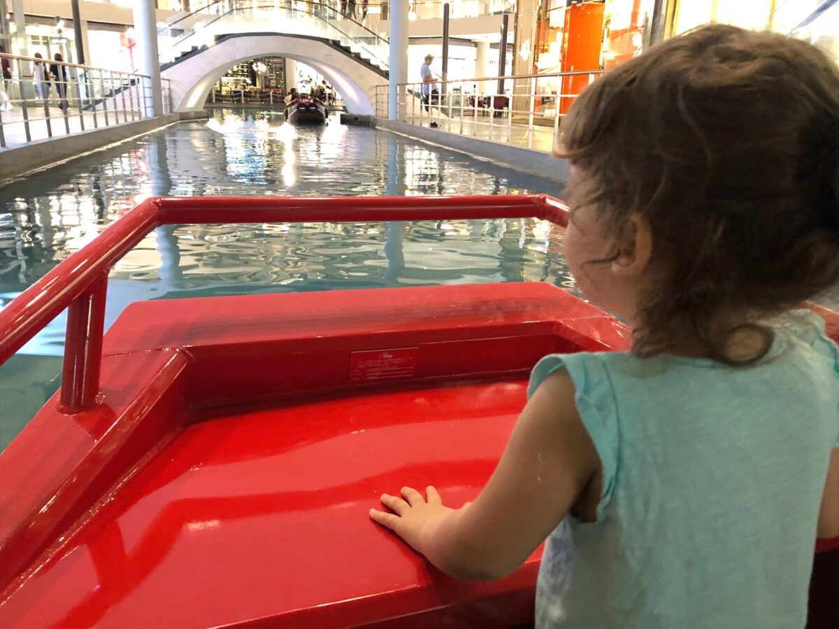 Top 5 places for kids around Marina Bay Sands