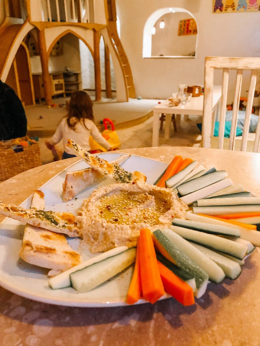 kids friendly restaurants in Vilnius